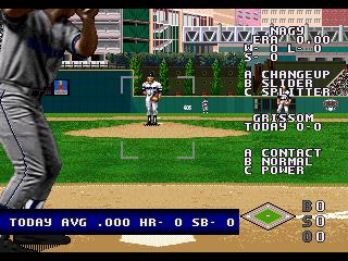 World Series Baseball '95