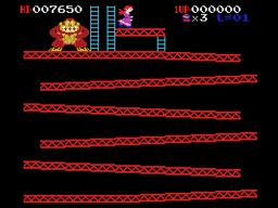 Donkey Kong Arcade