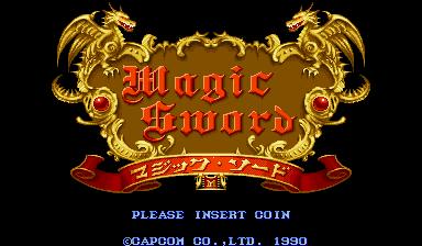 Magic Sword - Heroic Fantasy