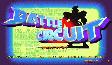 Battle Circuit