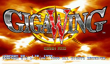 Giga Wing