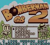 Bomberman GB