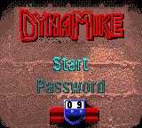DynaMike