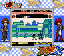 Nettou King of Fighters '96