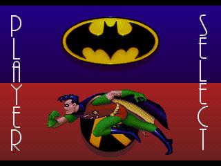 Adventures Of Batman And Robin The Download Roms Sega Genesis Sega Megadrive Gen