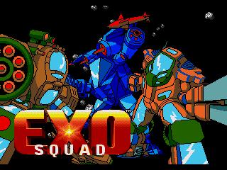 Exo-Squad