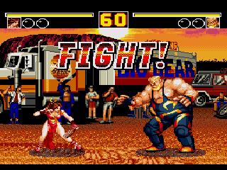 Fatal Fury 2 Download Roms Sega Genesis Sega Megadrive Gen