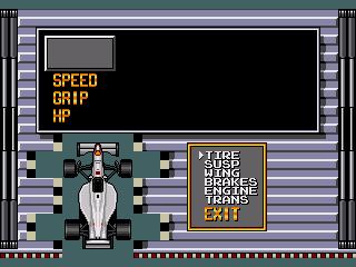 Ferrari Grand Prix Challenge