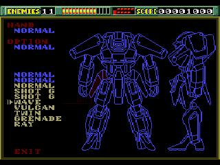 Final Zone - Download - ROMs - Sega Genesis/Sega MegaDrive (GEN)
