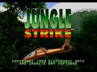 jungle strike download