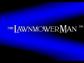 Lawnmower Man, The