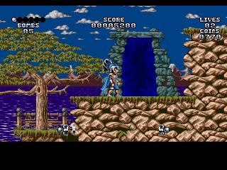 Sega Roms скачать торрент - фото 2