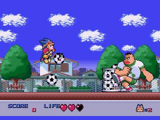 Download - ROMs - Sega Genesis/Sega MegaDrive (GEN) - Magical ...