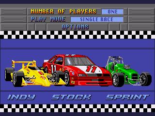 Mario Andretti Racing