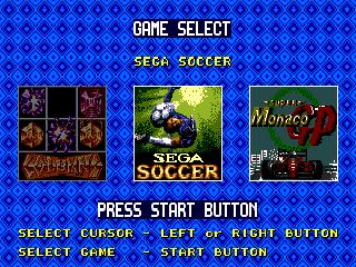 Mega Games 6 (Vol 3)