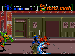Teenage Mutant Ninja Turtles The Hyperstone Heist