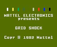 Grid Shock
