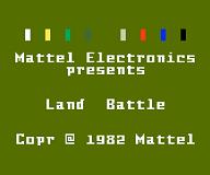 Land Battle