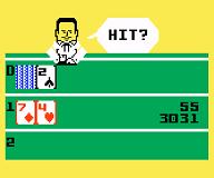 Las Vegas Blackjack and Poker