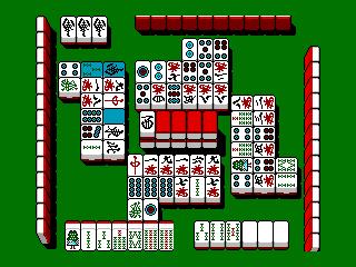 A-Class Mahjong