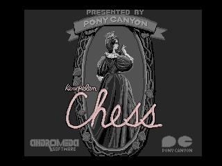 Kenpelen Chess