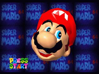 super mario n64 download