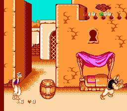 Aladdin (Pirate)