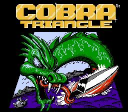 Cobra Triangle