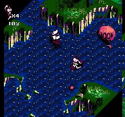 EarthWorm Jim 2 (Super Game)
