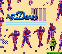 Hot Dance 2000