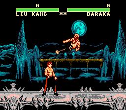 Mortal Kombat 3 Special