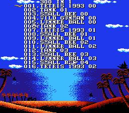 Multi-Game Pirate Carts