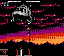 Super C - Download - ROMs - Nintendo Entertainment System (NES)