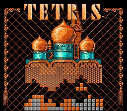 Tetris (Bulletproof)