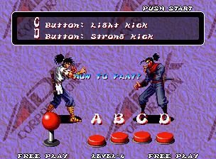 Ninja Master's - haoh-ninpo-cho