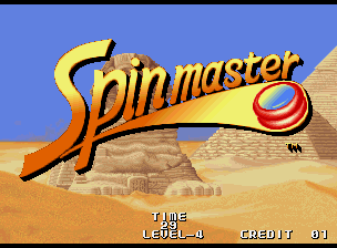 Spin Master / Miracle Adventure