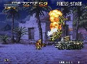 Metal Slug X - Super Vehicle-001