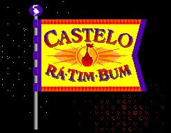 Castelo Ra Tin Bum