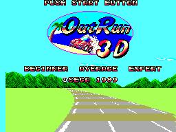 OutRun 3D