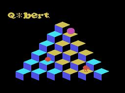 Q-bert