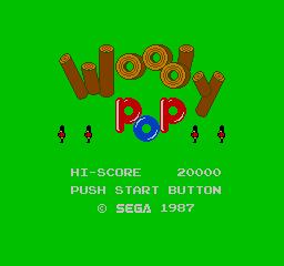 Woody Pop