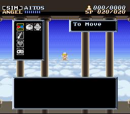 ActRaiser - Download - ROMs - Super Nintendo Entertainment System (SNES)