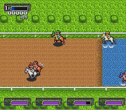 Battle Jockey