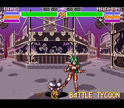 Battle Tycoon
