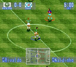 Campeonato Brasileiro '95