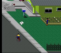 Paperboy 2 - Download - ROMs - Super Nintendo Entertainment