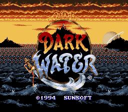Pirates of Dark Water, The