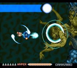 R-Type III - The Third Lightning