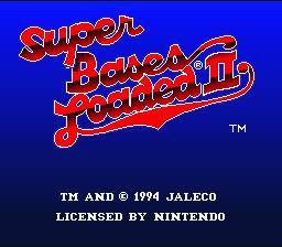 Super Bases Loaded 2