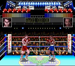 TKO Super Championship Boxing